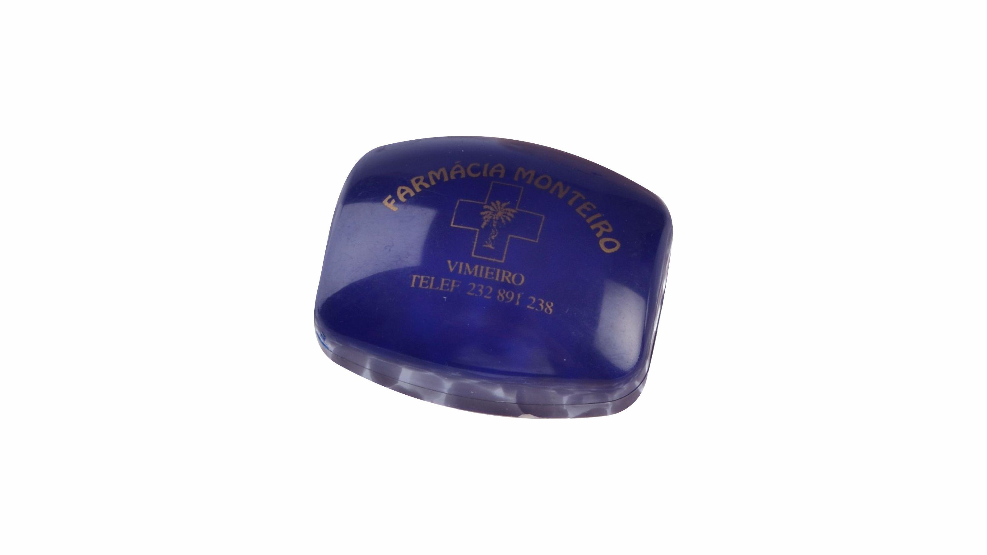 Saboneteira Plástica 40 g