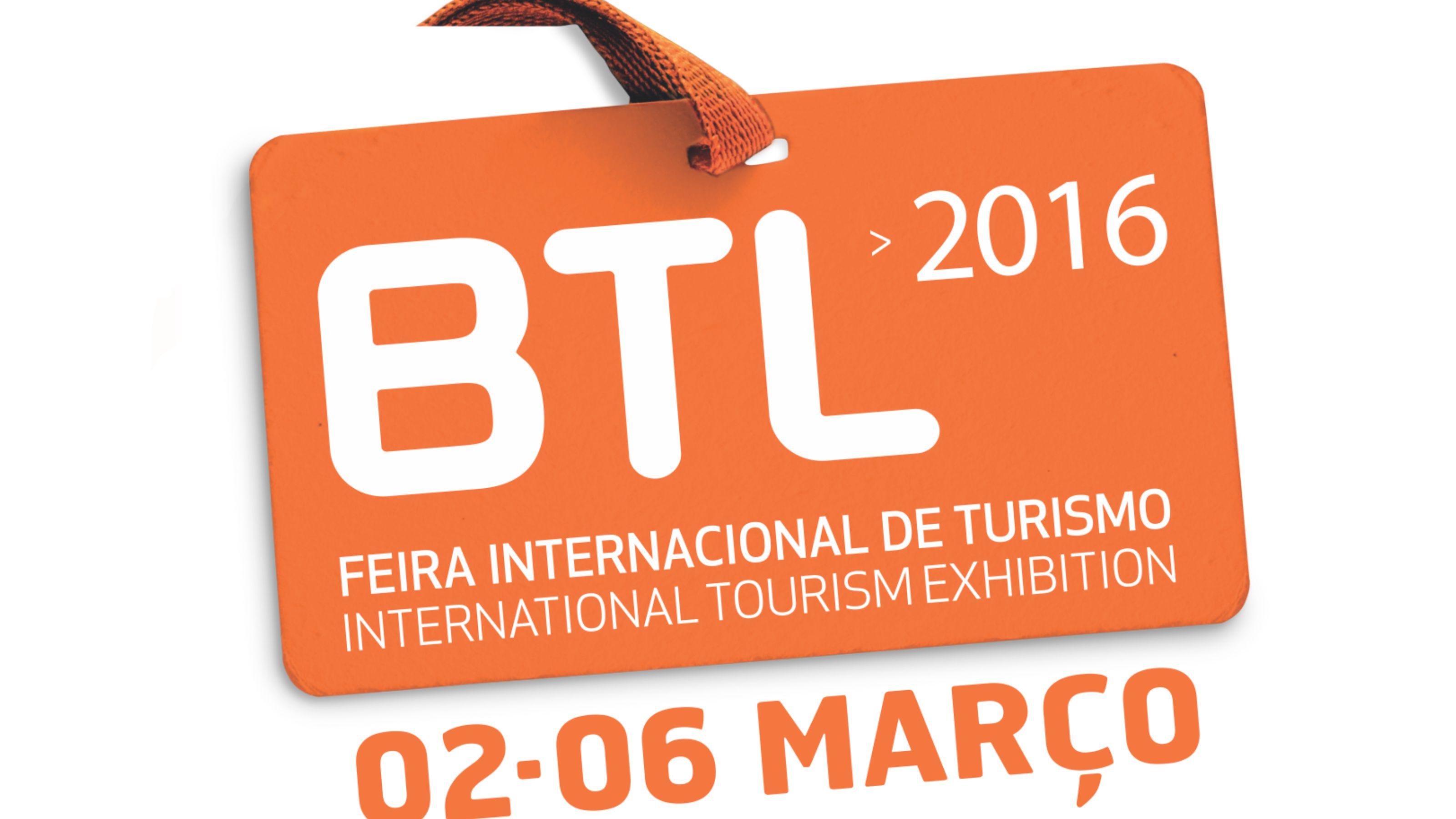 Presença na BTL 2016